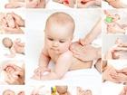 Уникальное фото  классифицированный детский массаж на дому! 36931896 в Екатеринбурге