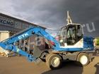 Свежее фото  Продам новый экскаватор СТК EXL85J 36961811 в Екатеринбурге