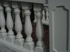 Фотография в Строительство и ремонт Отделочные материалы Балясины купить можно заказав по телефону в Екатеринбурге 900