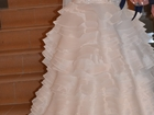 Новое фото Свадебные платья Элегантное свадебное платье и аксессуары в подарок 37368442 в Екатеринбурге