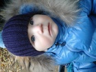 Уникальное изображение  продам комбенезон монклер ориджинал зима 98см 37457549 в Екатеринбурге