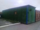 Фото в   Сдам в аренду утепленный склад 33 м. кв. в Екатеринбурге 10000