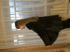 Новое изображение  Шуба норковая 42-44 размер 37915869 в Екатеринбурге