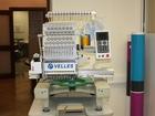Фото в Бытовая техника и электроника Швейные и вязальные машины Машина предназначена для промышленной вышивки в Екатеринбурге 200000