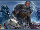 Фото в   Vikings War of Clans Викинги Война Кланов в Екатеринбурге 0