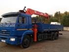 Уникальное фотографию  Аренда манипулятора 10 тонн c КМУ 3 тонны в Екатеринбурге 38834501 в Екатеринбурге