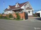 Изображение в   Продам обменяю новый благоустроенный дом в Екатеринбурге 15000000