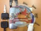 Уникальное фото Спецтехника Замок зажигания foton-1099 c личинками для дверей 1b22037321006 40025955 в Екатеринбурге