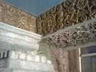 Скачать foto Дизайн интерьера Лепнина, декор лепной, барельеф, скульптура 40157277 в Екатеринбурге
