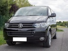 Свежее foto Аренда и прокат авто Аренда минивэна Volkswagen Caravelle 7 мест 40223606 в Екатеринбурге