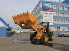 Увидеть фотографию  Фронтальный погрузчик XCMG LW300FN 42077022 в Екатеринбурге