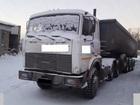 Свежее фото Бескапотный тягач Седельный тягач МАЗ 642208, 2006 г, в, 52138793 в Екатеринбурге