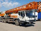 Смотреть фото Автокран Автокран Zoomlion QY25V542, 2 54607643 в Екатеринбурге