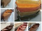 Новое foto  Лодки деревянные для рыбалки, охоты и отдыха 58456064 в Кургане