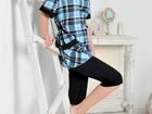 Новое фото Женская одежда Ночные сорочки, пижамные комплекты от производителя г, Иваново 60384429 в Екатеринбурге
