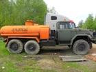 Скачать бесплатно изображение Топливозаправщик ЗИЛ 131 топливозаправщик (АТЗ-5), 1989 г, в, 67665486 в Екатеринбурге