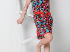 Скачать изображение Женская одежда Халат трикотажный от производителя Ева 67976122 в Екатеринбурге