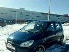 Hyundai Getz 1.1МТ, 2010, 130000км