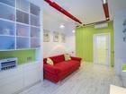 Скачать бесплатно изображение  Уютная квартира на сутки и часы 74745688 в Екатеринбурге