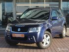 Suzuki Grand Vitara 2.0 AT, 2007, 135 372 км
