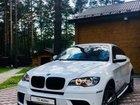 BMW X6 3.0AT, 2011, 100000км