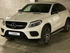 Mercedes-Benz GLE-класс 3.0 AT, 2015, 88 000 км
