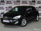 Opel Astra 1.6AT, 2011, 125000км