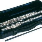 Потеряна классическая поперечная флейта