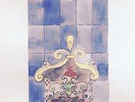 Керамические изразцы для каминов и печей Керамическая мастерская Фаэнца керамик