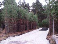 Продам земельный участок 10 соток Загородный поселок «Гуси» расположен в 30 км п