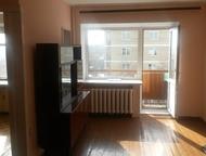 Однокомнатная по лучшей цене Продается светлая, чистенькая, уютная квартира. Зим