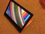 Ноутбук-трансформер Len, Yoga 3 Pro 1370 Продам очень хорошую вещь, ноутбук -тра