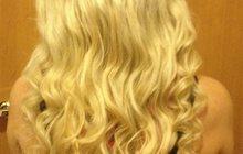 Наращивание волос микрокапсулы, ленты, коррекция ,снятие наращенных волос