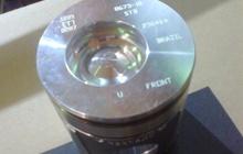 Поршень двигателя Cummins 6BT5,9; B5,9; 4B3,9