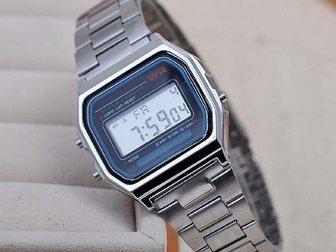 Уникальное фото Часы Часы Montana из СССР 17 мелодий 34067171 в Москве
