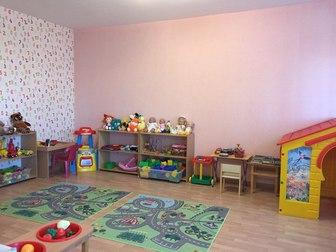 Просмотреть foto Детские сады Детский сад на полный день, с 08:00 до 19:00, Юж, Автовокзал, 60271058 в Екатеринбурге