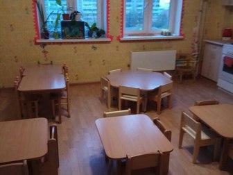 Просмотреть фотографию Детские сады Детский сад на полный день, с 08:00 до 19:00, Юж, Автовокзал, 60271058 в Екатеринбурге