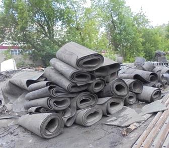 Изображение в Строительство и ремонт Строительные материалы Транспортёрная, конвейерная лента резинотканевая в Екатеринбурге 0