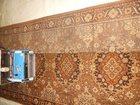 Фото в Услуги компаний и частных лиц Химчистка Проводим химчистку чистку ковров, мягкой в Елабуге 100