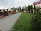 Уникальное изображение  продам земельный участок с фундаментом и коробкой в Ключ Жизни 36228267 в Ельце
