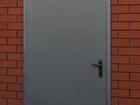 Новое изображение Двери, окна, балконы Продаётся металлическая дверь 234х97, 36766836 в Ельце