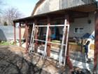 Скачать бесплатно foto Двери, окна, балконы рама для ворот 38968742 в Ельце