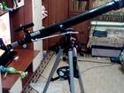 Скачать фото Фотокамеры и фото техника Срочно продается телескоп 39152533 в Ельце