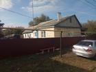 Просмотреть изображение  Продам дом в с, Становое ул, Молсковская 68274887 в Ельце