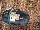 Автомобильное кресло Brevi до 13 кг