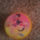 Коробочка Winx