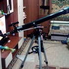 Срочно продается телескоп