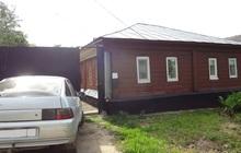 Продам дом в Центре по ул, Октябрьская