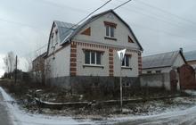 Продам дом по ул, Жукова в р-не Депо