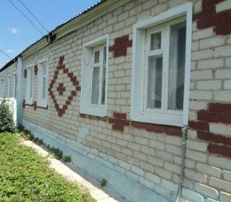 Фото в Недвижимость Продажа домов Продам часть дома на Ольшанце по ул. Лебедянская в Ельце 1050000